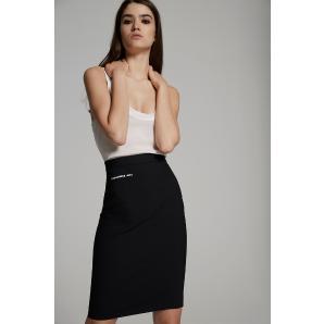 Dsquared2 tropical skirt wool arwen skirt S75MA0717