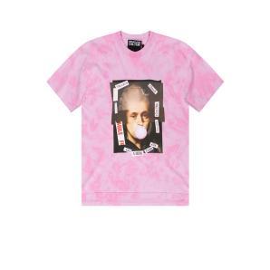 VERSACE printed t-shirt B3GWA7VB