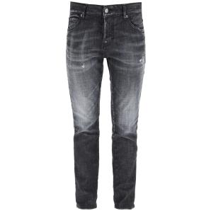 DSQUARED2 cool girl jeans S75LB0429
