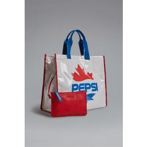 Dsquared2 X pepsi shopper SPW0022