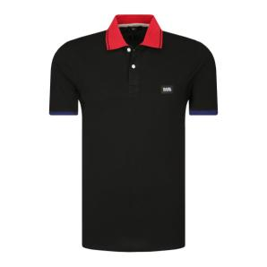 Karl Lagerfeld polo KL20MPL01