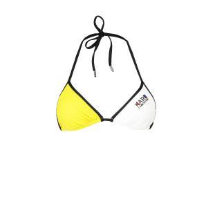 Karl Lagerfeld bikini top bauhaus KL20WTP29
