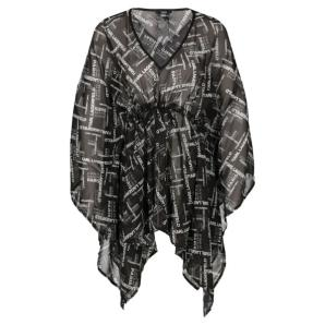 Karl Lagerfeld poncho rue st.guillaume KL20WCU08