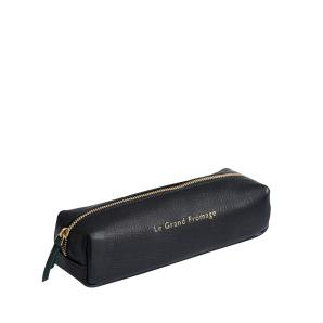 Not Another Bill Leather Pencil Case