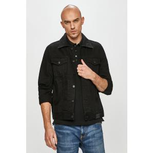 DIESEL denim jacket A02126-0ABBH-02