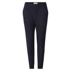 LES DEUX como pinstripe trousers LDM501024
