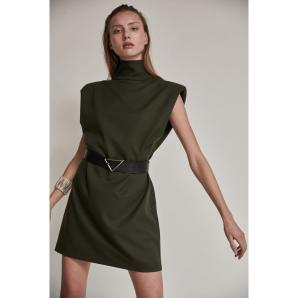 LIBELLOULA TWIGGY DRESS