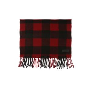 DSQUARED2 checked scarf W17SC4002