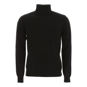 Dsquared2 logo turtleneck S71HA0938