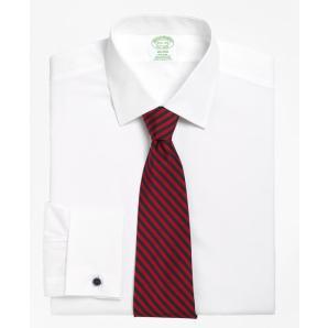 BROOKS BROTHERS Milano Slim-Fit Dress Shirt 00146550