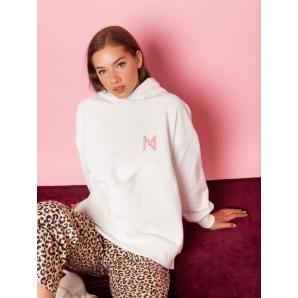 MALLORY THE LABEL what's the chill hoodie