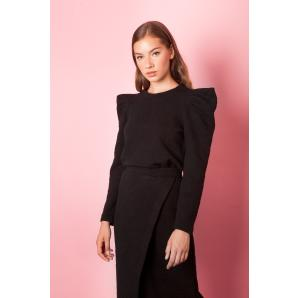 MALLORY THE LABEL amore top