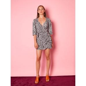 MALLORY THE LABEL Forget Me Not Dress