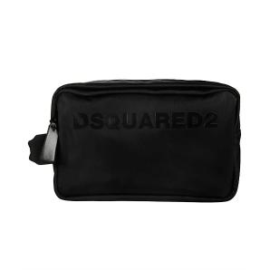 Dsquared2 nylon beauty case BYM0009