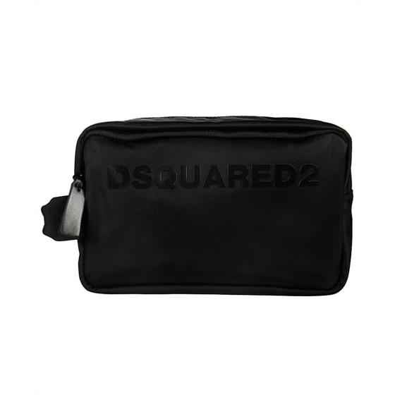 Dsquared2 nylon beauty case BYM0009-0