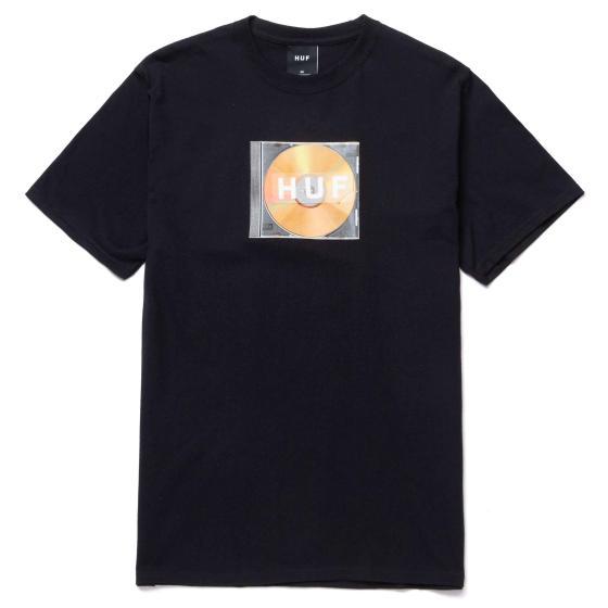 HUF MIX BOX LOGO T-SHIRT TS01343-0