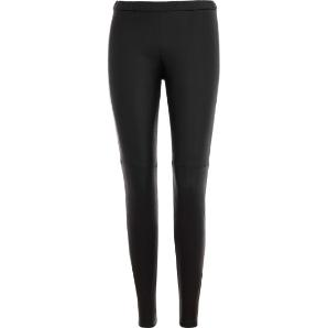 MICHAEL KORS STR LEATHER LEGGING MH53353FR8
