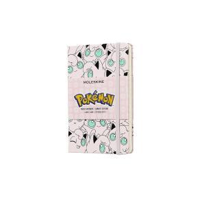 Moleskine Limited Edition Pocket Ruled Pokemon Jigglypuff
