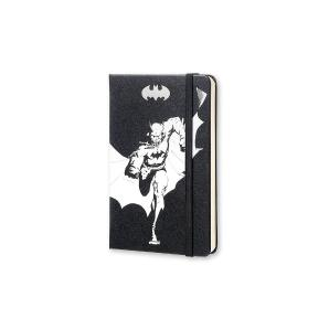 Moleskine Limited Edition Batman Pocket Plain Notebook