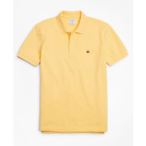 Brooks brothers slim fit supima® cotton performance polo shirt 00132533