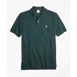 Brooks Brothers Slim Fit Supima® Cotton Performance Polo Shirt-Basic Colors 00076744