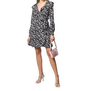 MICHAEL KORS Floral dress MS08Y1LE0K
