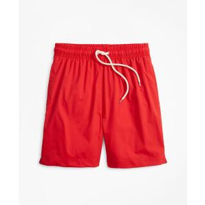 "Brooks Brothers Montauk 6"" Swim Trunks 00146155"