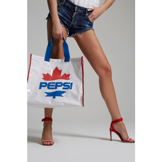 Dsquared2 X pepsi shopper SPW0022-1