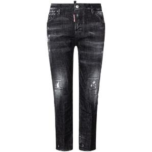 Dsquared2 cool girl cropped jean S75LB0263