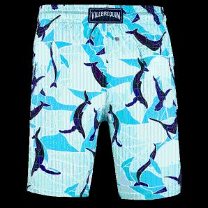 VILEBREQUIN Men stretch swimwear magic whales