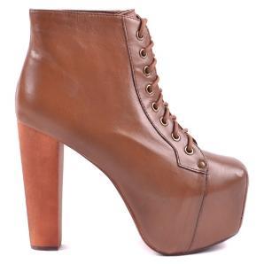Jeffrey campbell lita boots