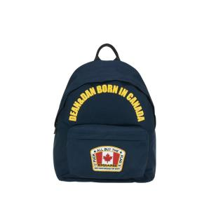 Dsquared2 Dean & Dan Backpack BPM0004