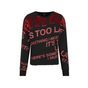 PINKO Amoremio Maglia sweatshirt 1B1483