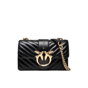 PINKO Bag Love Mini Icon V Quilt 3