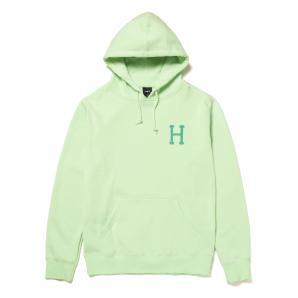 HUF planta pullover hoodie PF00287