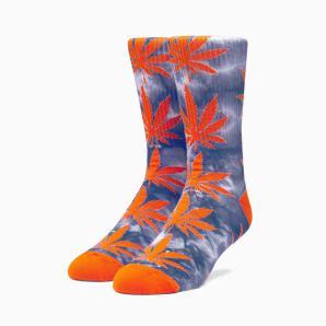 HUF Plantlife Tiedye Sock