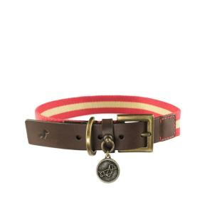 Poldo Dog Couture Portofino Dog Collar