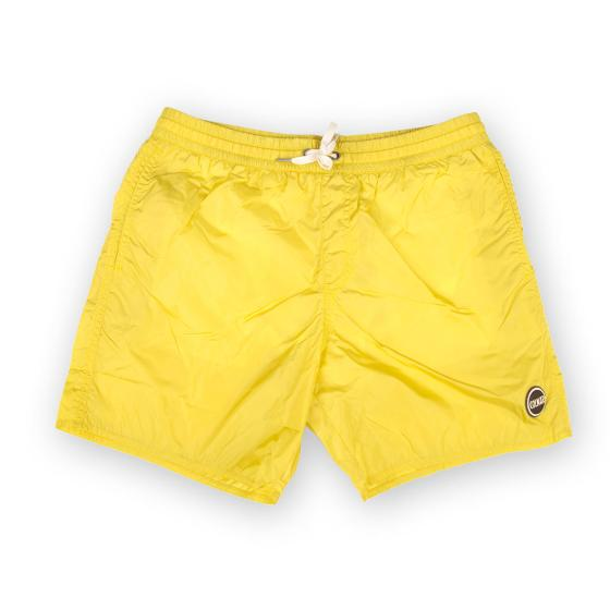 Colmar Swimming Shorts Florida yellow-0
