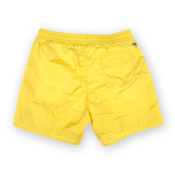Colmar Swimming Shorts Florida yellow-1