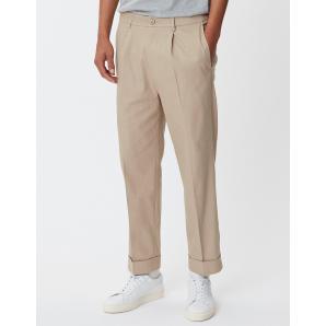 LES DEUX Preston Dobby Pants LDM510017
