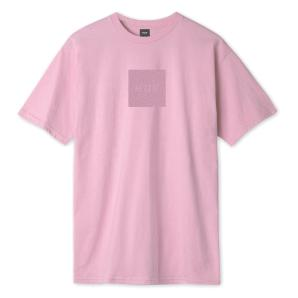 HUF Quake Box Logo T-shirt