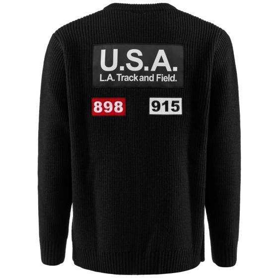 Kappa authentic la besarty pullover 304NYB0-1