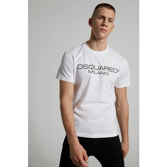 Dsquared2 milano-shirt S74GD0644-0