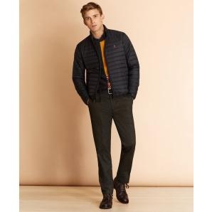 BROOKS BROTHERS Water-Resistant Puffer Jacket 00142989