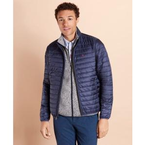 BROOKS BROTHERS Water-Resistant Puffer Jacket 00142986