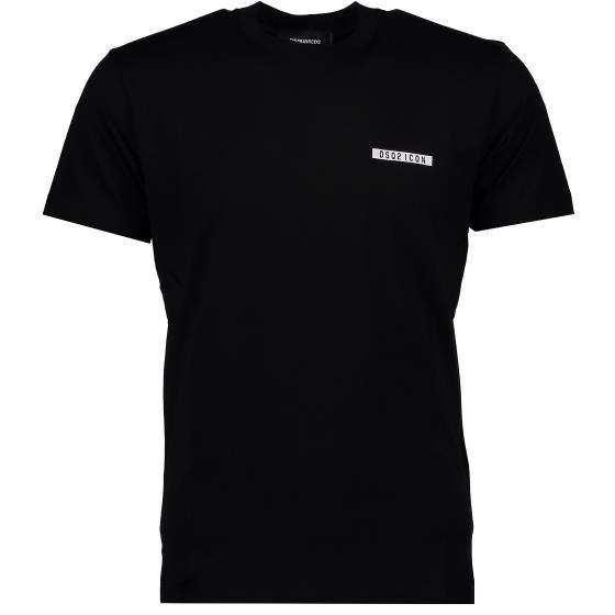 Dsquared2 mini logo t-shirt S79GC0002-0