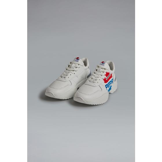 Dsquared2 X pepsi sneakers SNM0093-1