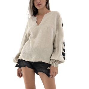 AUGUST blouse S20A7047