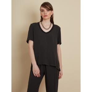 BLACK & BLACK T-shirt
