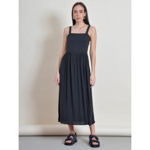 Black & Black dress S20B1069